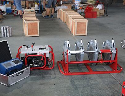 Состояние и перспективы рынка сварочного оборудования