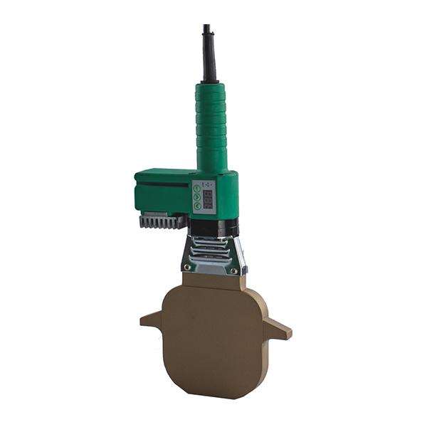 Сварочный аппарат для стыковой сварки со вторым кольцом